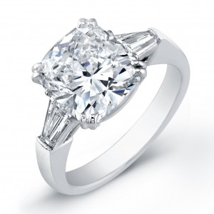 Buying and Selling Engagement Rings